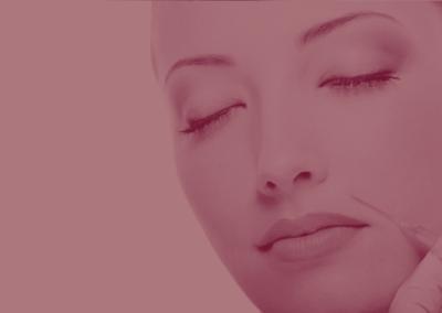 Preenchimentos e rejuvenescimento facial
